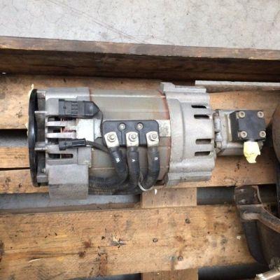 Hydraulics  motor for BT