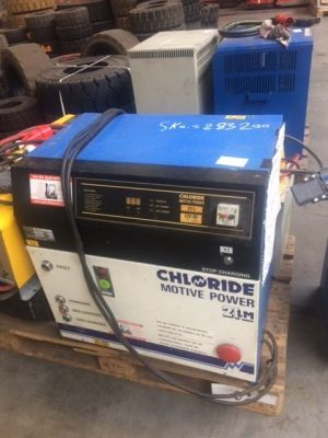 Charger, 72 V-60A, 3Phase