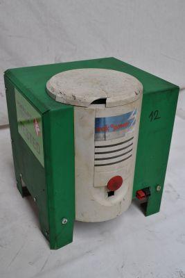 Charger, Hoppecke Track Power Mini, 24 VDC, 30 A