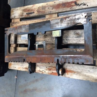 Fork Carriage 980 mm