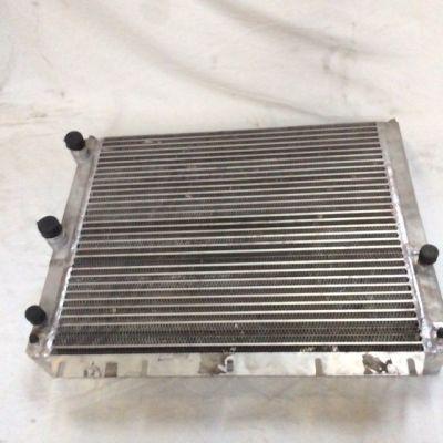 Radiator for Linde H25-35, Series 393
