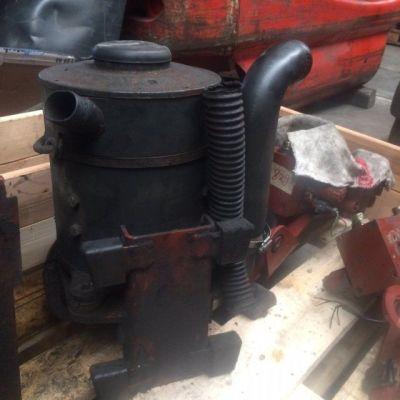 Pump motor 80V