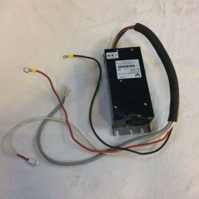 Battery Charger for Linde