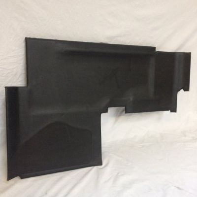 Side panel PVC narrow