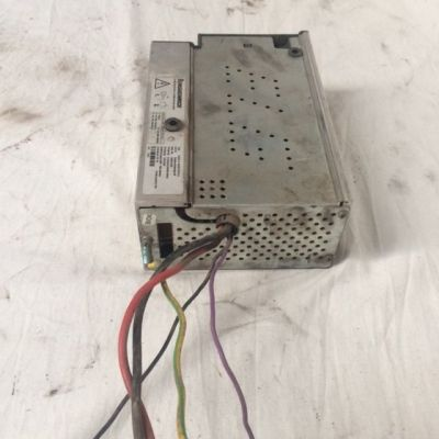 Charger for Jungheinrich ELE 16-20