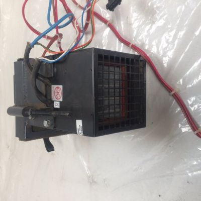 Heater for Linde R16S-12