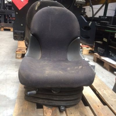 Seat for Linde Reachtruck