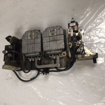 Electrical unit for Linde