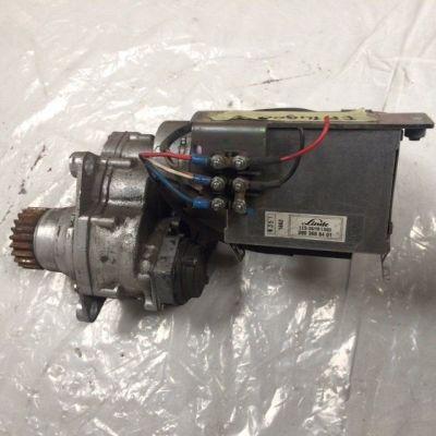 Servomotor + Integrated Controller