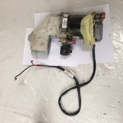 Hydraulic pump for Linde