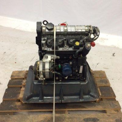 New Renault LPG Engine F3R-262