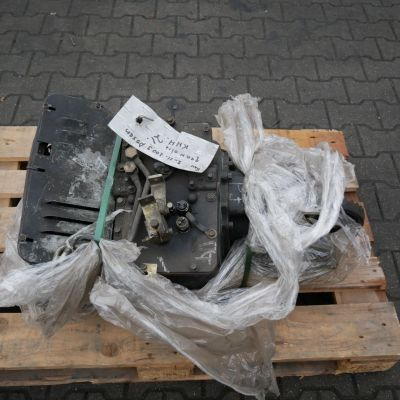 Transmission For Nissan D02