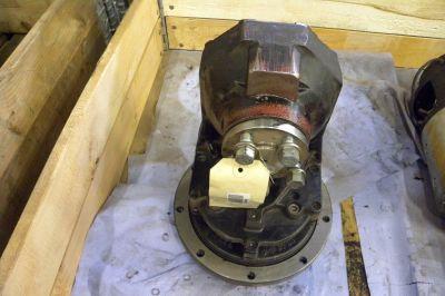 Transmission for Jungheinrich ECE-20G