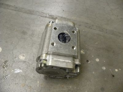 Hydraulic pump for Jungheinrich ETV 216